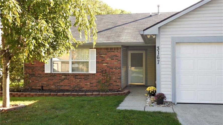 3167 VALLEY FARMS Road Indianapolis, IN 46214   MLS 21674974   photo 2