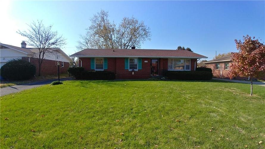 1124 N Audubon Road Indianapolis IN 46219 | MLS 21674976 | photo 1