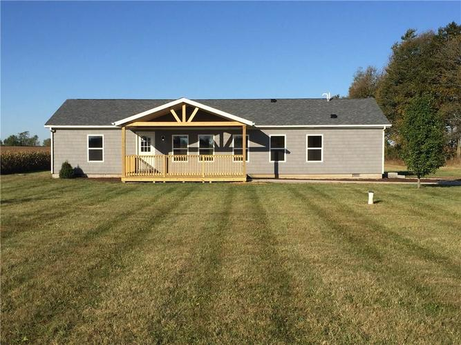 3261 S County Road 600  New Castle, IN 47362 | MLS 21674979