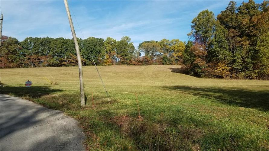 00  Hornettown Road Morgantown, IN 46160 | MLS 21674986