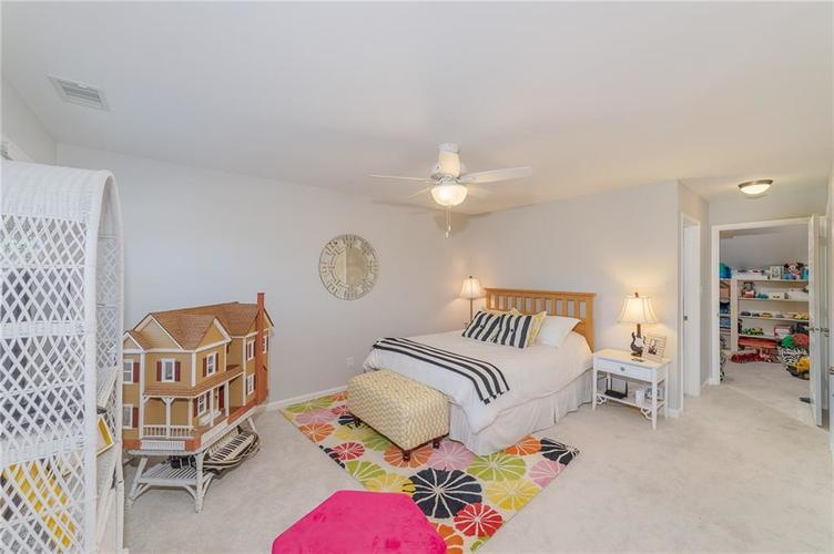 7458 Longleat Road Indianapolis, IN 46240 | MLS 21674992 | photo 23