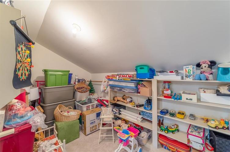 7458 Longleat Road Indianapolis, IN 46240 | MLS 21674992 | photo 25