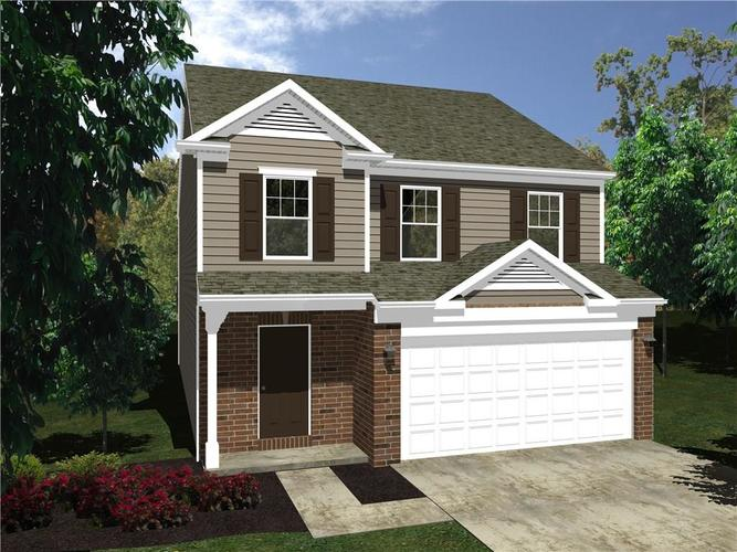 11653 Tahoe Way Indianapolis, IN 46235 | MLS 21674993 | photo 1