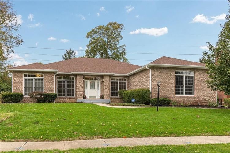6528 Hedback Drive Indianapolis, IN 46220 | MLS 21675048 | photo 1