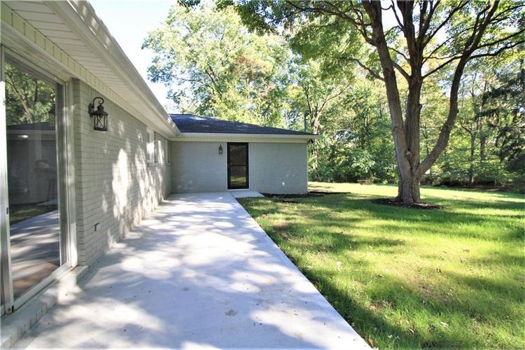 1849 E 110th Street Indianapolis, IN 46280   MLS 21675078   photo 35