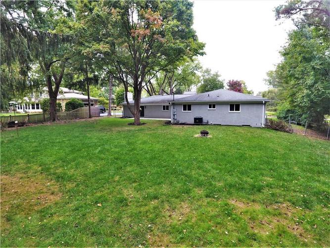 1849 E 110th Street Indianapolis, IN 46280   MLS 21675078   photo 38