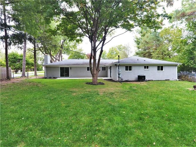 1849 E 110th Street Indianapolis, IN 46280   MLS 21675078   photo 4