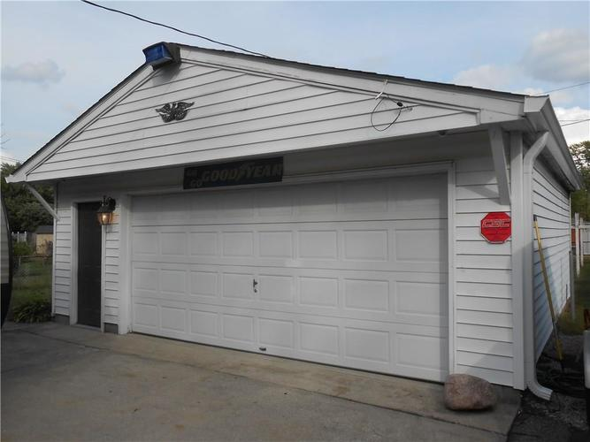 247 N Routiers Avenue Indianapolis, IN 46219 | MLS 21675080 | photo 21
