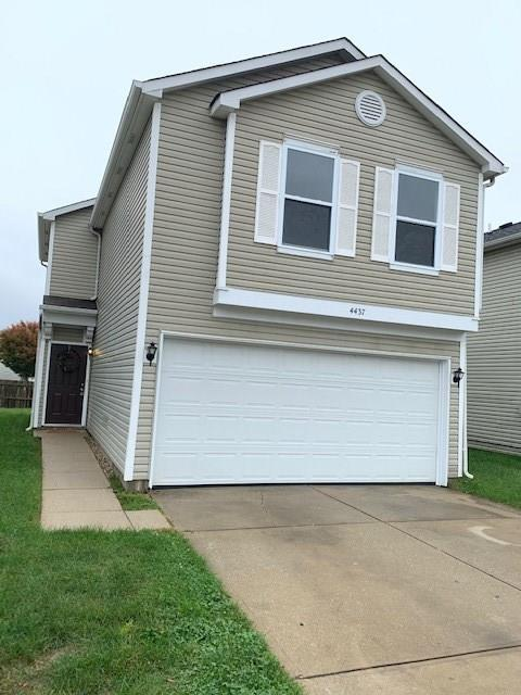 4437 Fullwood Court Indianapolis, IN 46254   MLS 21675108   photo 1