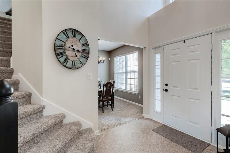 14116 Moate Drive Fishers, IN 46038 | MLS 21675120 | photo 10
