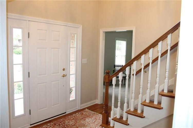 605 S St. Louis Drive Crawfordsville, IN 47933 | MLS 21675131 | photo 10