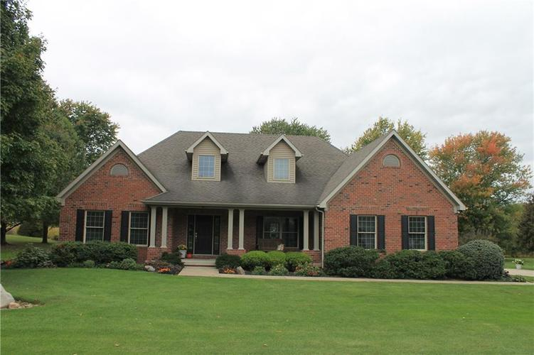 605 S St. Louis Drive Crawfordsville, IN 47933 | MLS 21675131 | photo 2