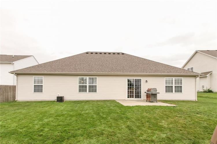 12872 BRONCOS Drive Fishers, IN 46037 | MLS 21675139 | photo 26