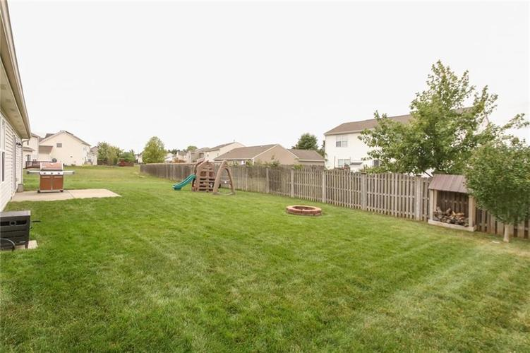 12872 BRONCOS Drive Fishers, IN 46037 | MLS 21675139 | photo 29