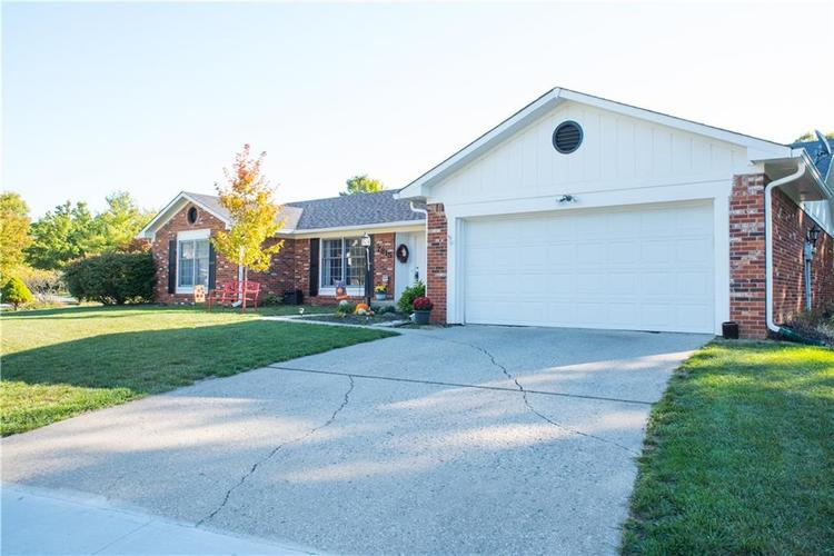 7815  GULL Court Indianapolis, IN 46256 | MLS 21675172