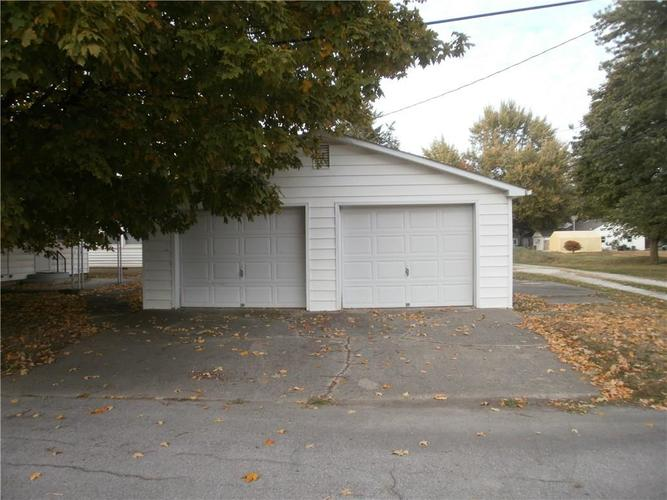 518 W 25th Street Marion, IN 46953 | MLS 21675181 | photo 2