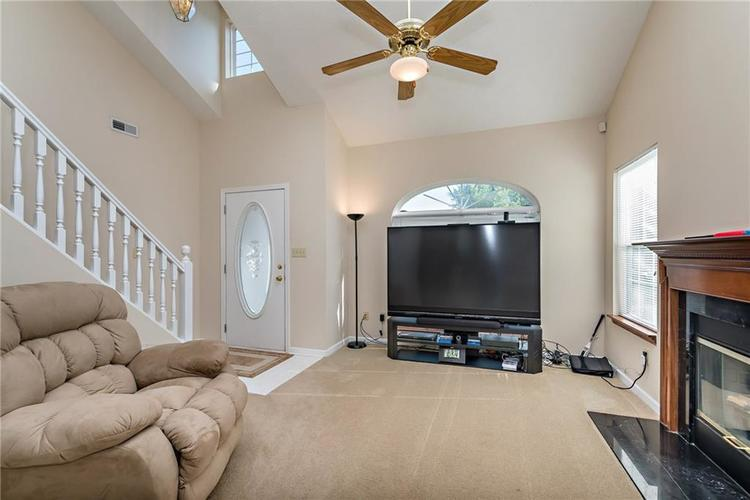 8390 Anderson Circle Avon, IN 46123 | MLS 21675189 | photo 5