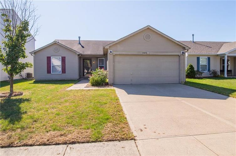 8303 Spring Wind Drive Indianapolis, IN 46239 | MLS 21675192 | photo 1
