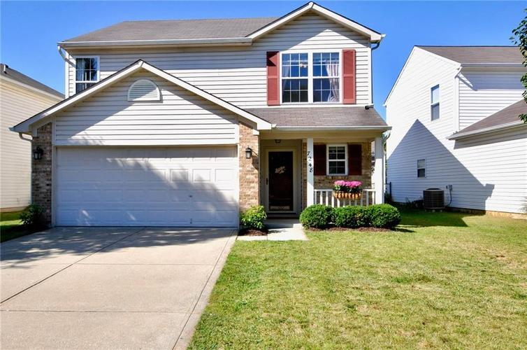 7248  Kimble Drive Indianapolis, IN 46217 | MLS 21675194