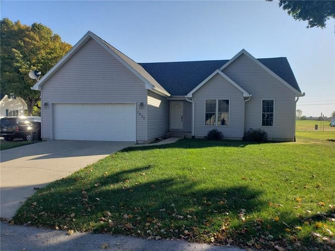 1030 N Walnut Street Lapel, IN 46051 | MLS 21675200