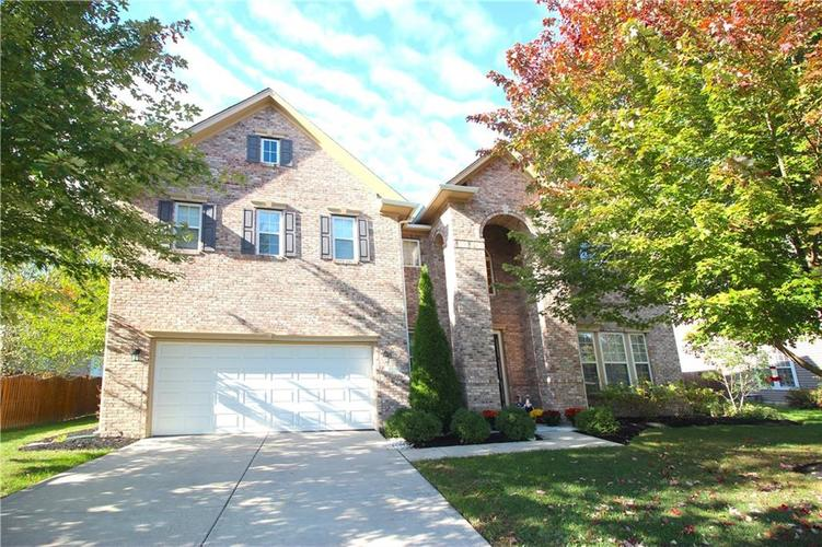 8168 ADMIRALS LANDING Place Indianapolis, IN 46236 | MLS 21675204 | photo 1