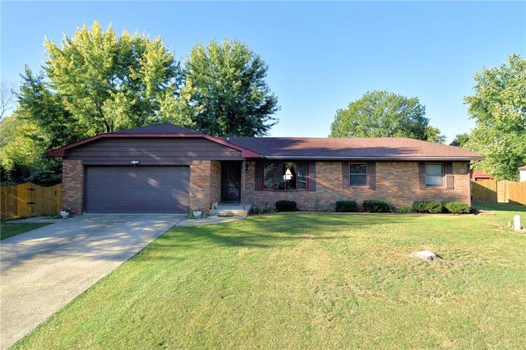 1388  James Drive Avon, IN 46123 | MLS 21675221