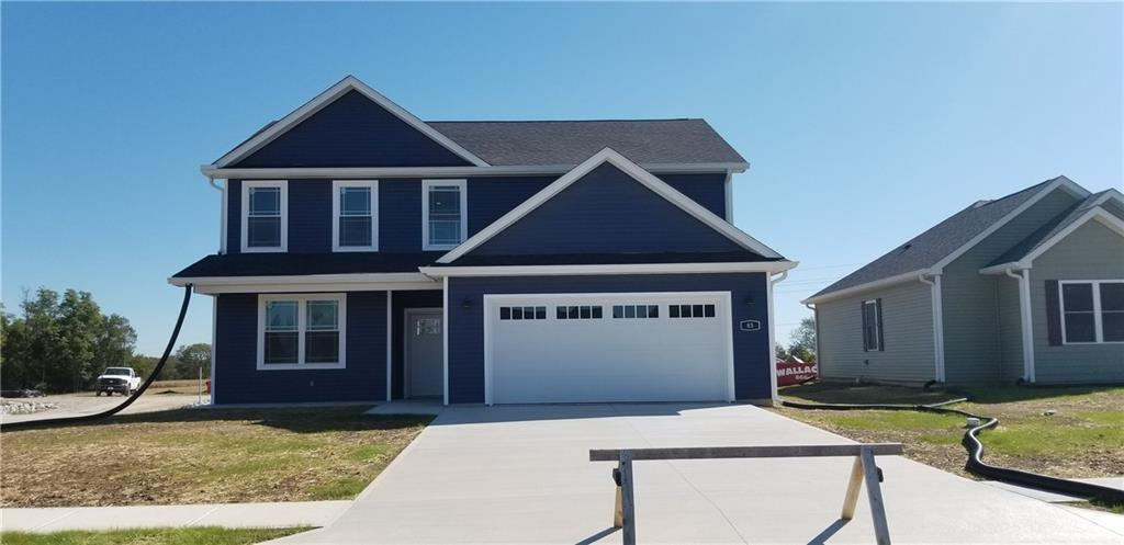 83 Briarwood Court Greencastle, IN 46135   MLS 21675288   photo 1