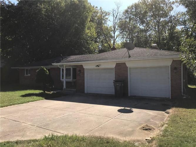 37 JONQUIL Drive Indianapolis, IN 46227 | MLS 21675300 | photo 2