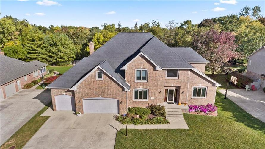 7002 Bluffridge Place Indianapolis, IN 46278 | MLS 21675330 | photo 1
