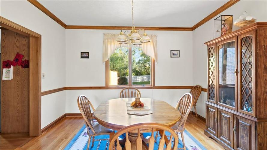 7002 Bluffridge Place Indianapolis, IN 46278 | MLS 21675330 | photo 12