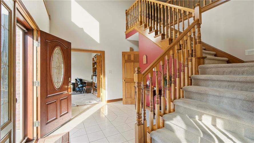 7002 Bluffridge Place Indianapolis, IN 46278 | MLS 21675330 | photo 14