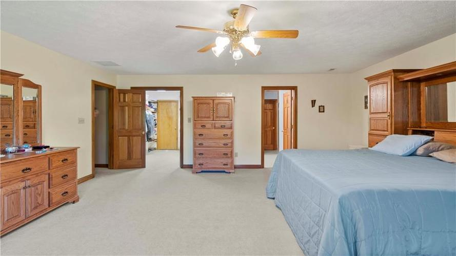 7002 Bluffridge Place Indianapolis, IN 46278 | MLS 21675330 | photo 21