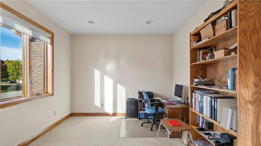 7002 Bluffridge Place Indianapolis, IN 46278 | MLS 21675330 | photo 27