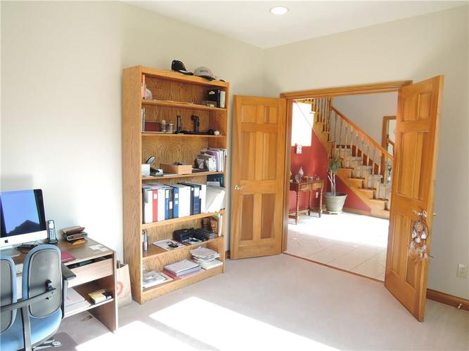 7002 Bluffridge Place Indianapolis, IN 46278 | MLS 21675330 | photo 28