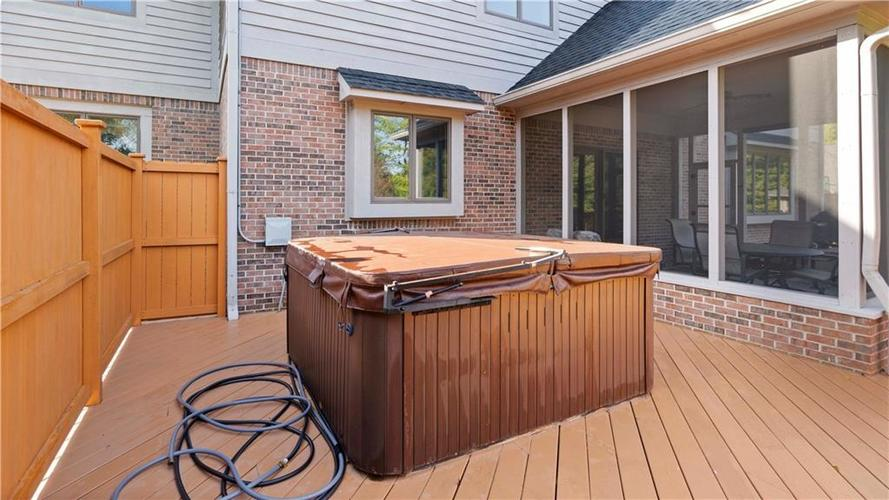 7002 Bluffridge Place Indianapolis, IN 46278 | MLS 21675330 | photo 31