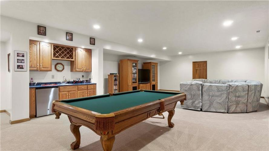 7002 Bluffridge Place Indianapolis, IN 46278 | MLS 21675330 | photo 39
