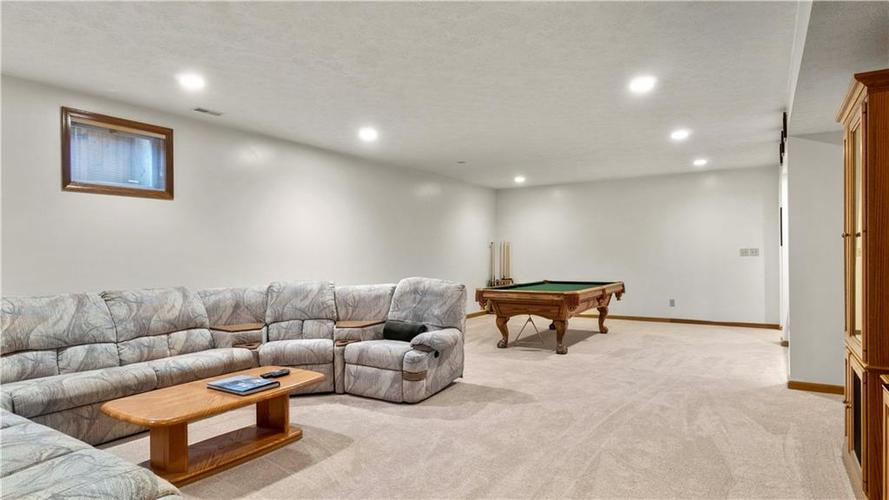 7002 Bluffridge Place Indianapolis, IN 46278 | MLS 21675330 | photo 40