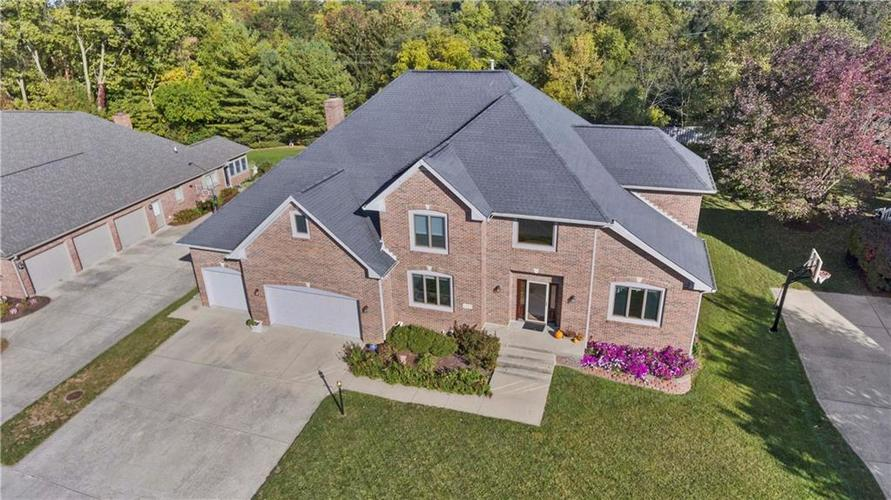 7002 Bluffridge Place Indianapolis, IN 46278 | MLS 21675330 | photo 48