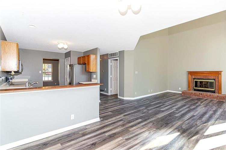 8615 Longspur Court Indianapolis, IN 46234 | MLS 21675342 | photo 13