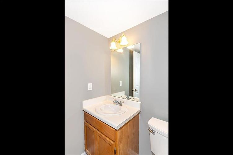 8615 Longspur Court Indianapolis, IN 46234 | MLS 21675342 | photo 20