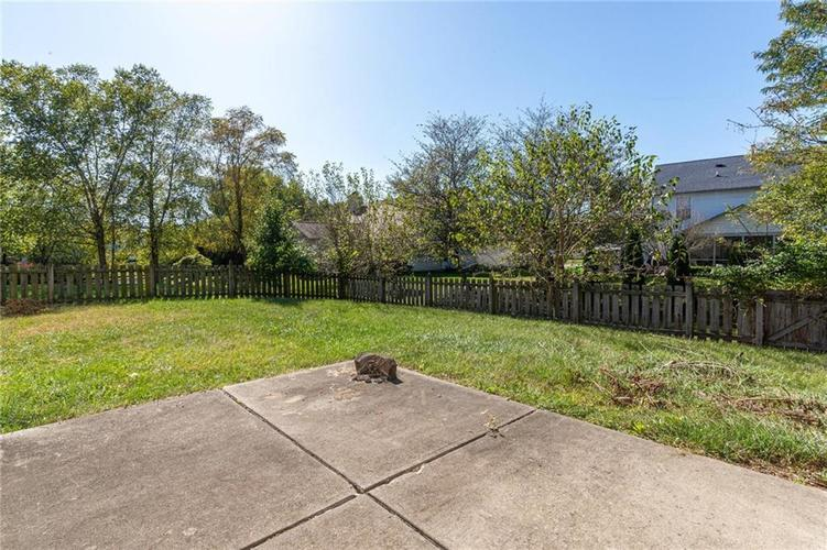 8615 Longspur Court Indianapolis, IN 46234 | MLS 21675342 | photo 31