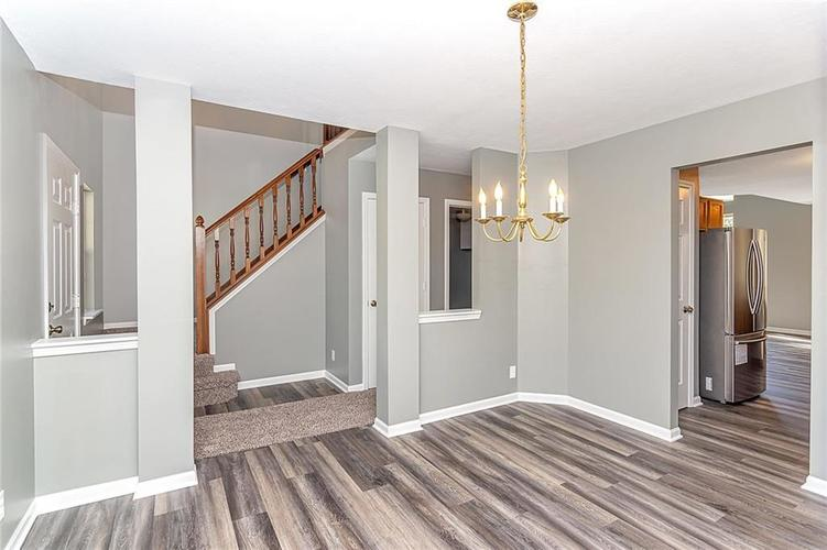 8615 Longspur Court Indianapolis, IN 46234 | MLS 21675342 | photo 5