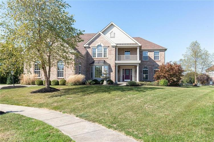 14082 Franks Way Fishers IN 46040 | MLS 21675434 | photo 1