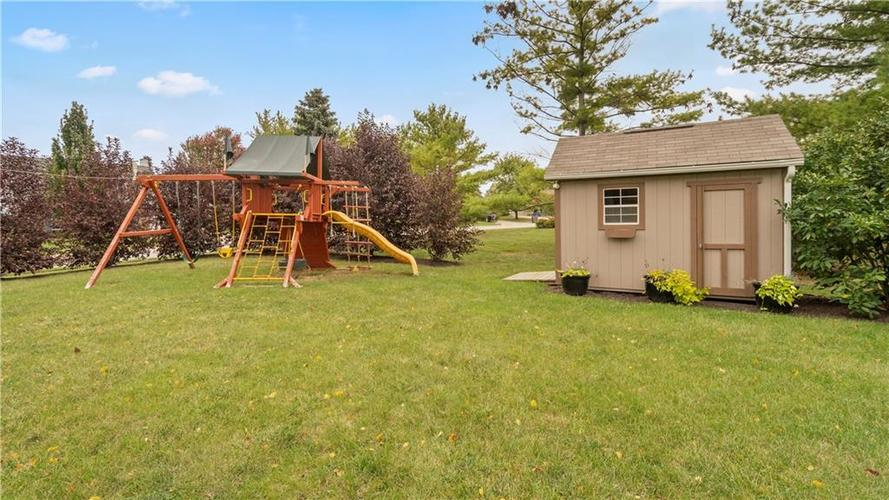 7349 Poppyseed Drive Indianapolis, IN 46237   MLS 21675451   photo 23