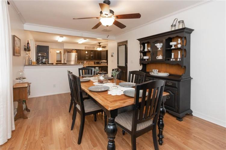 417 Hickory Lane Plainfield, IN 46168 | MLS 21675452 | photo 13