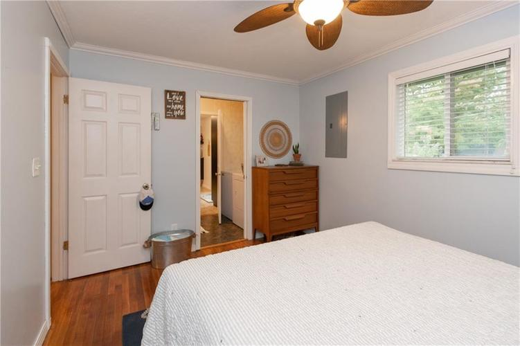 417 Hickory Lane Plainfield, IN 46168 | MLS 21675452 | photo 15