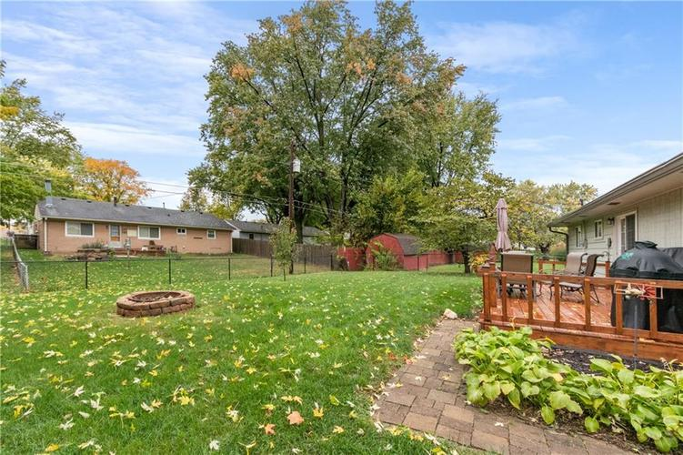 417 Hickory Lane Plainfield, IN 46168 | MLS 21675452 | photo 25