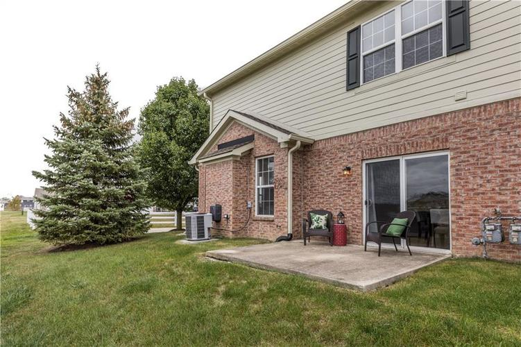 4108 BULLFINCH Way #B Noblesville, IN 46062 | MLS 21675456 | photo 20