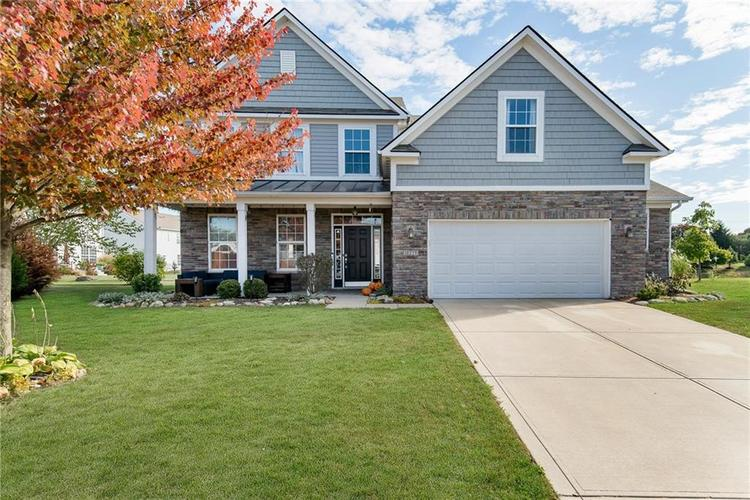 18229  Emma Circle  Noblesville, IN 46074 | MLS 21675480