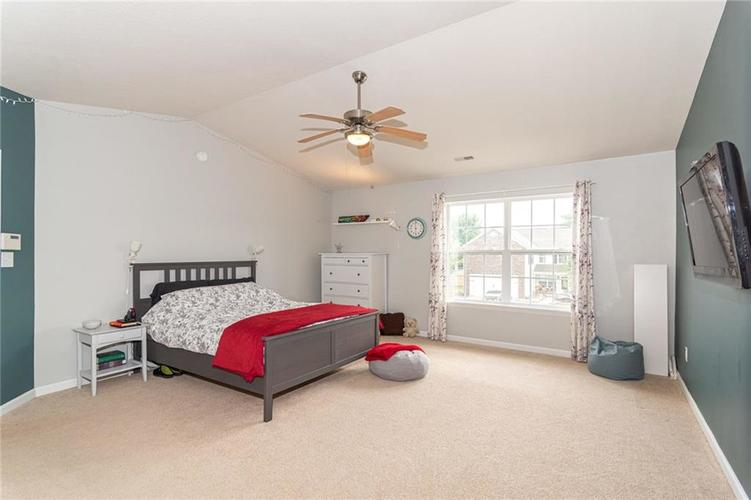 12596 Brookhaven Drive Fishers, IN 46037   MLS 21675481   photo 20